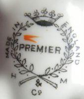 Premier China