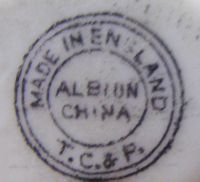 Albion China