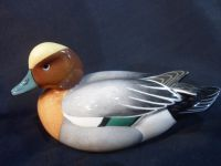 JBDB5 John Beswick Wildfowl - European Widgeon