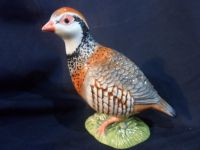 JBB20 John Beswick Country Animals - French Partridge