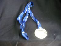 H992 - 1993 London Mini Marathon Medal for Athletes between 11 and 17 years